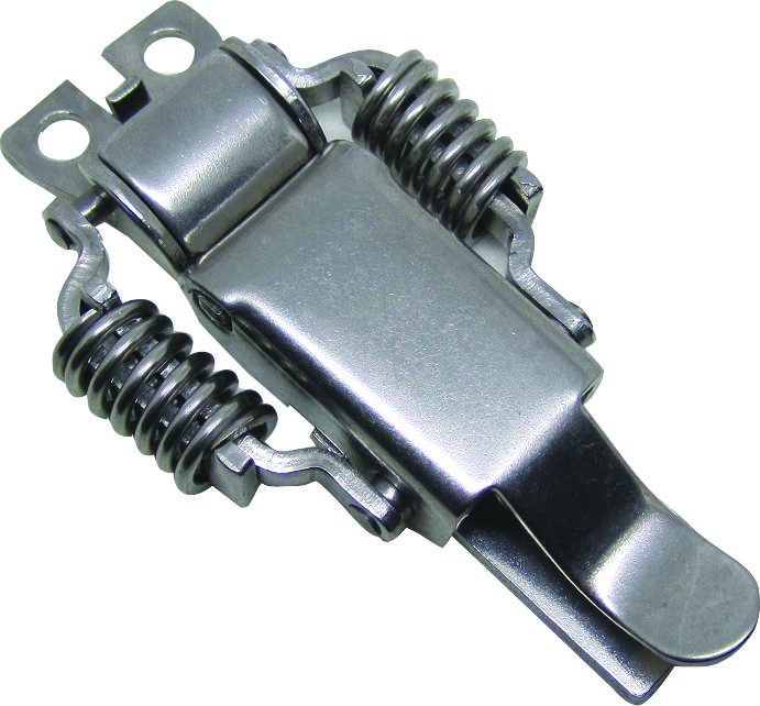 draw latch-External Compression Spring Latch-1