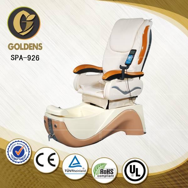 foot spa chair pedicure chair