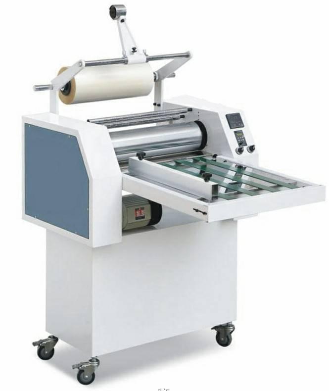 Pneumatic Laminating Machine (GT-520Q)