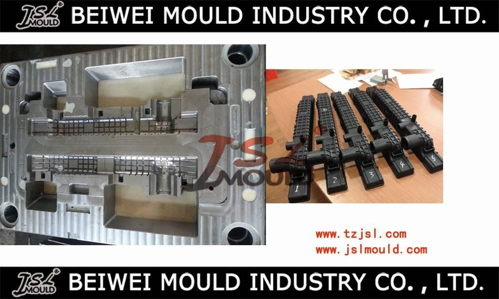 OEM Custom Injection plastic auto car radiator tank mold