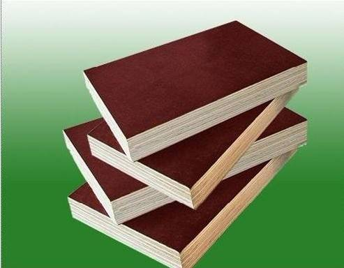 SHUTTERING PLYWOOD /MARINE PLYWOOD/FILM FACED PLYWOOD
