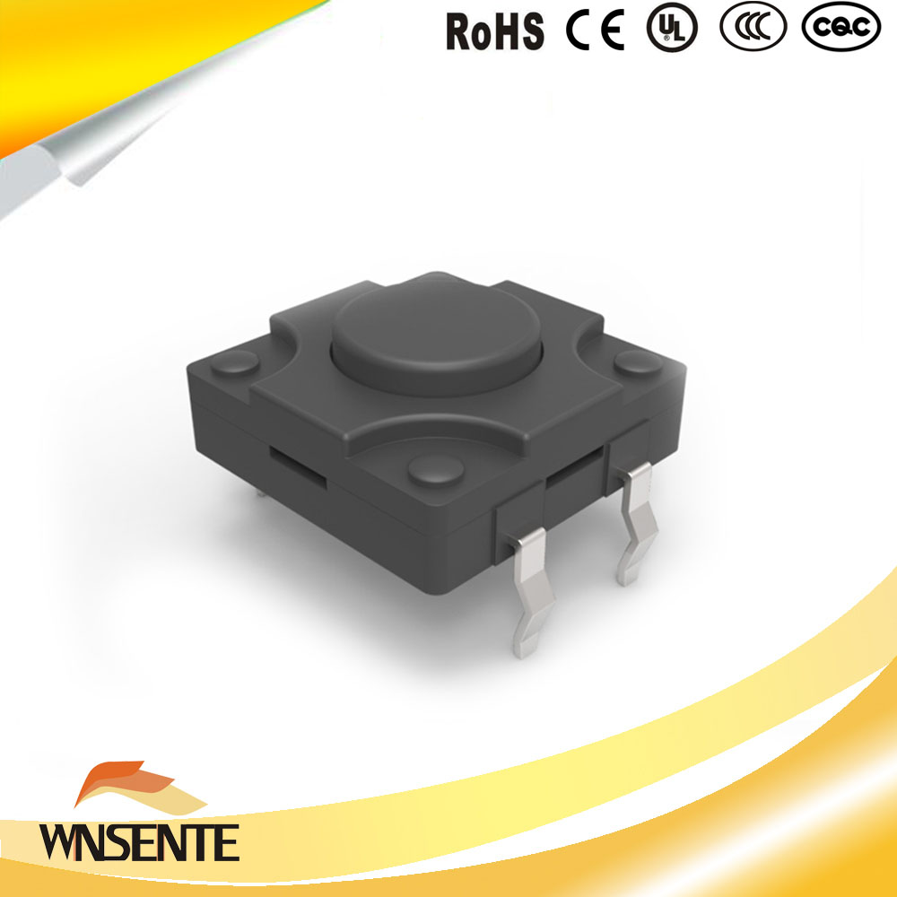 Tact Switch IP67 waterproof