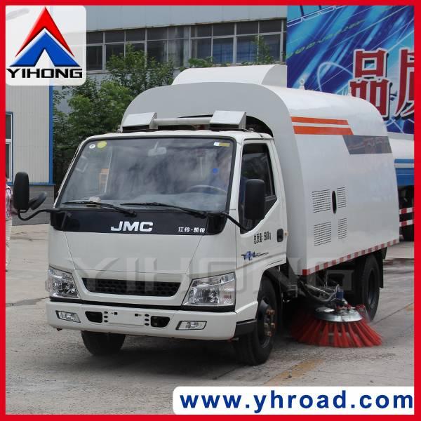 YHQS5050B sweeping machine
