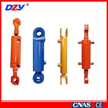 HSG Series Double-acting Hydraulic Cylinder