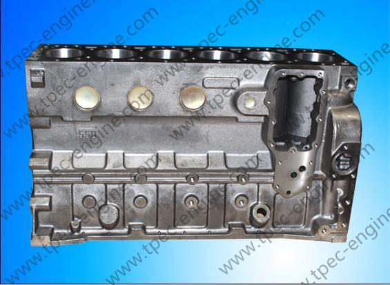 3928797 Cylinder block 6BT5.9, Quality Engine Block