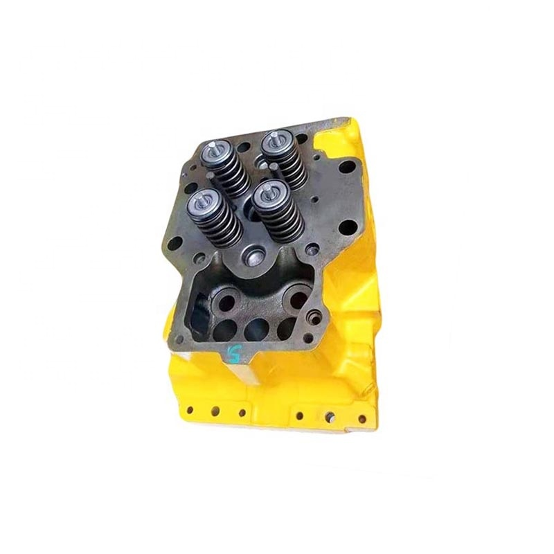 OEM quality Cylinder head GP 2550030 for G3600 gas engine parts G3608 G3616 cylinder head assembly 2