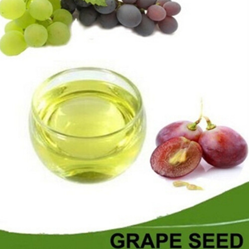 Natural GSO Oil Grapeseed Oil Food Grade CAS 287-896-9