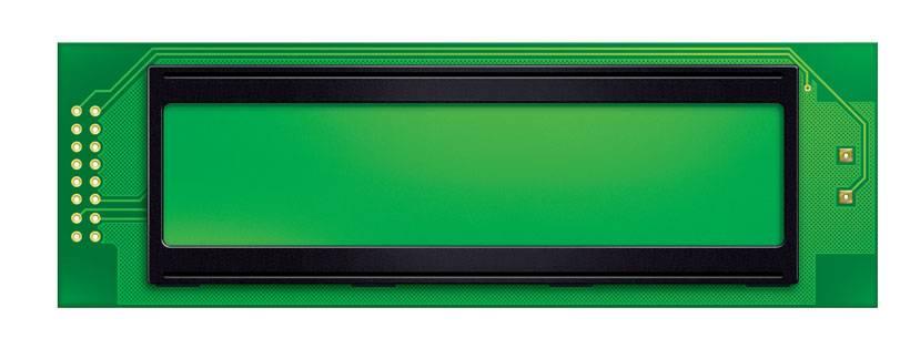 STN Type LCD Panel