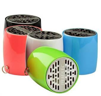 Portable Mini Speaker