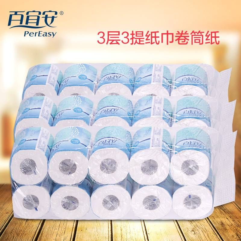 toilet paper manufacturers usa
