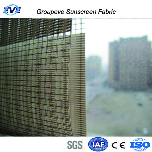 Double Layer Roller Shade Zebra Roller Blinds In China
