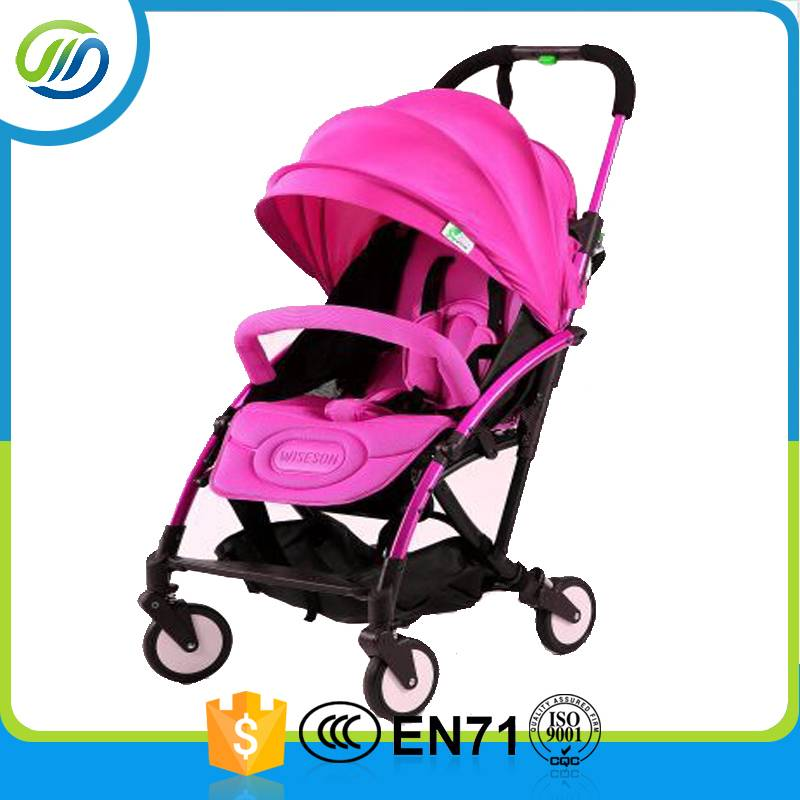 Best quality competitive price colorful baby stroller