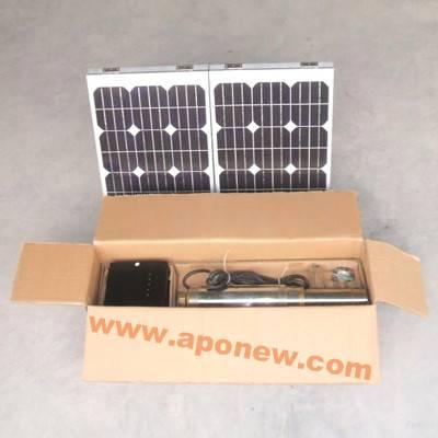 Solar Water Pump / Solar Water Pumping System