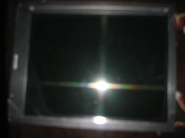 SHARP LCD PANEL 10.4 inch  LQ121S1DG11