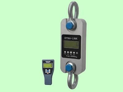 FDL-W3 Dyna-link/Dynamometer