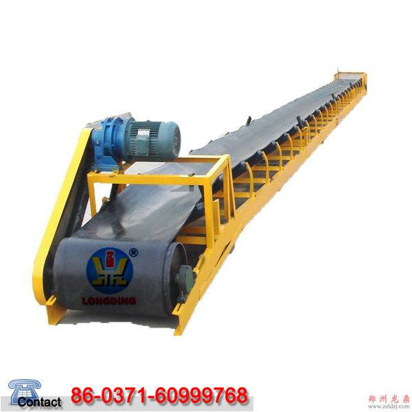 Conveyor Systems Belt Conveyor