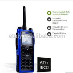 Professional High Quality Hytera PD790Ex walkie talkie