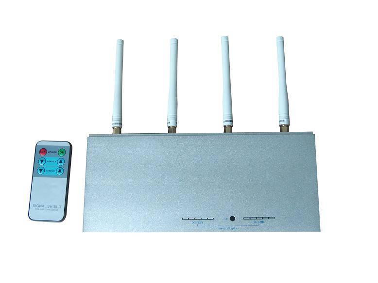 EST-505A GSM jammer