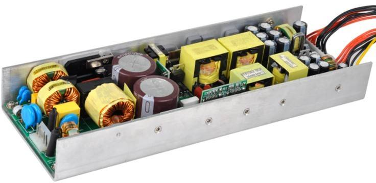 800W Open Frame Power supply for PoE switches