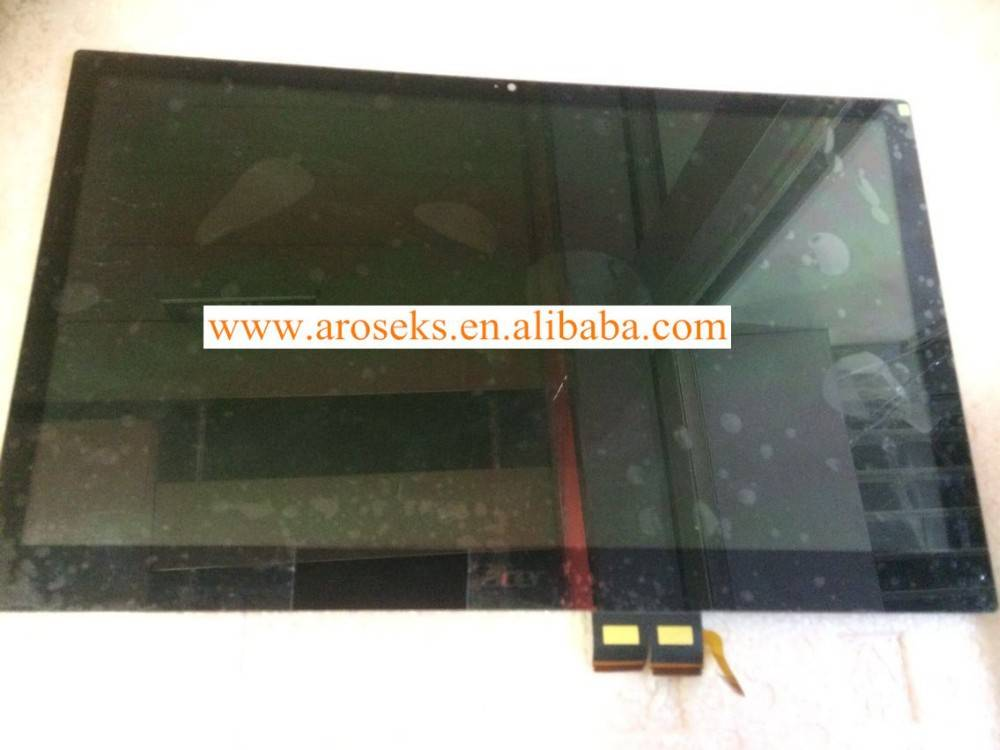 High quality B156XTN03.1 lcd with touch digitizer replacement for Acer V5 series