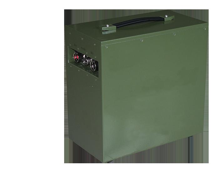 JET-PD2430 24V Battery Jump Starter Peak 3000Amps