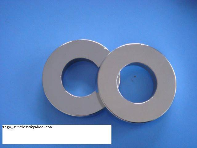 Materials: Neodymium-Iron-Boron; 2. TechnoloSuper Strong Neodymium Magnet Super Strong Neodymium Mag