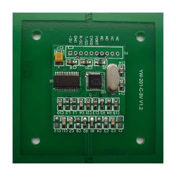 Low Power HF RFID Module