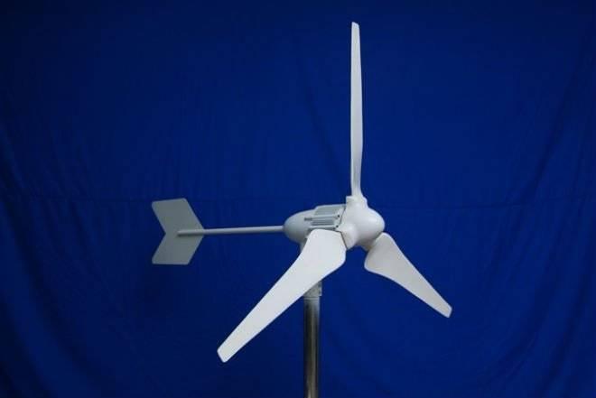 windmill HWAT wind generator