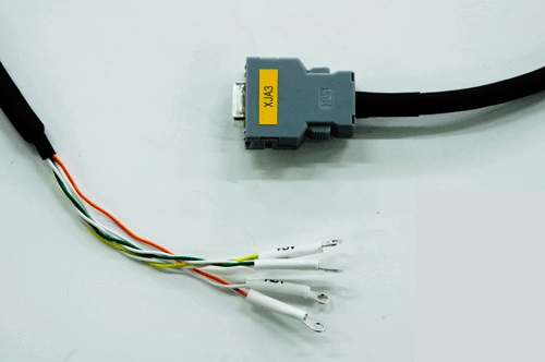 OP Panel Assembly(Cable harness)
