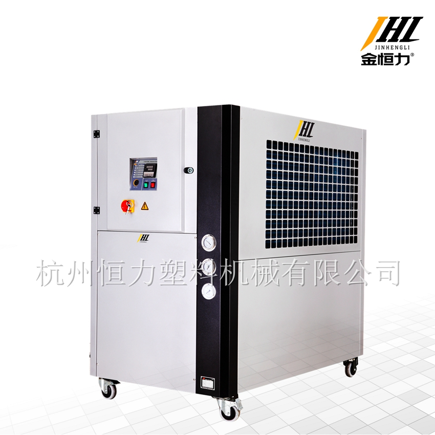 Jinhengli Industrial Chiller-Air Cooled Type
