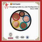 XLPE/PVC insulated copper cable 16mm2 25mm2 35mm2 50mm2 70mm2 95mm2 120mm2