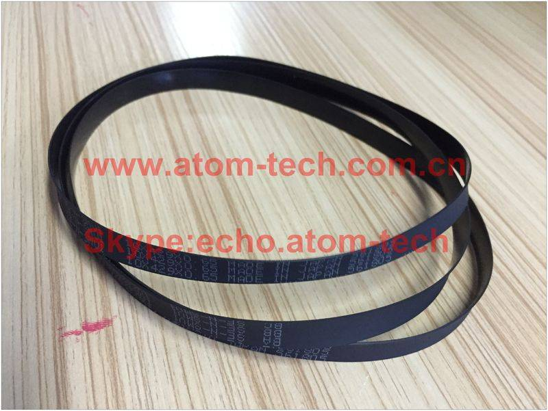 Atm parts 429*10*0.65 belt for NCR