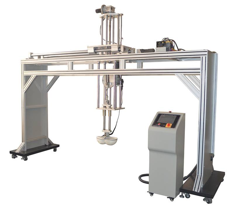 ASTM Cornell Mattress Foam Rebound Fatigue Test Machine