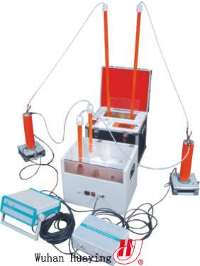 Insulating oil tester calibrator system