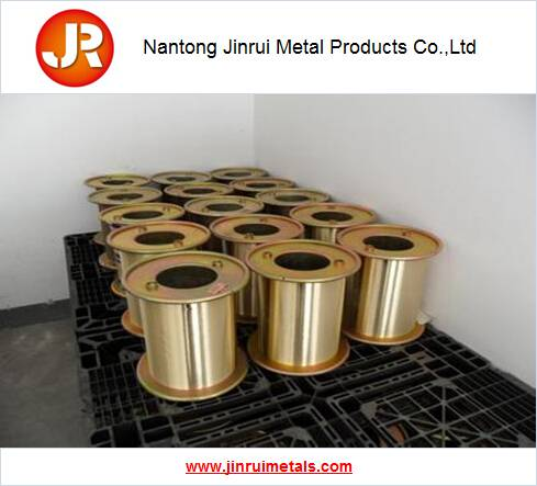 silicon wafer sawing wire