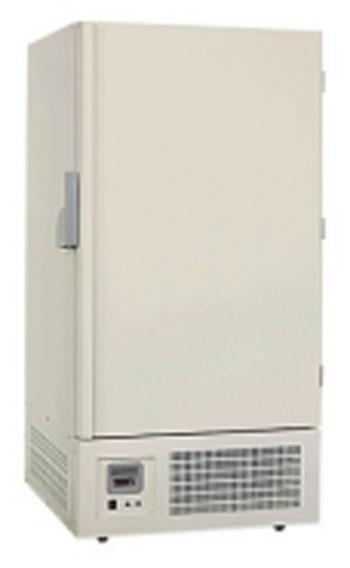-40 degree 598L upright freezer