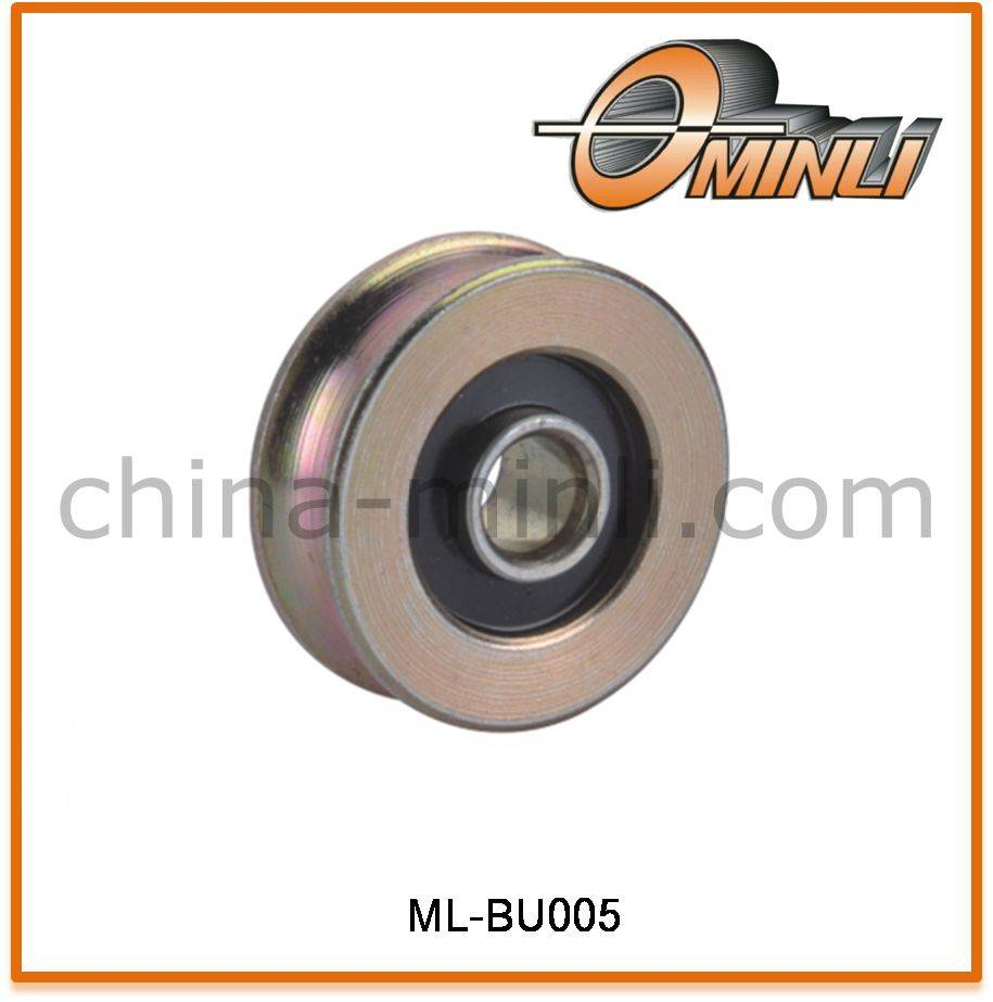 Metal Pulley for Hot Sale (ML-BU005)