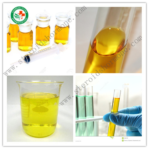 Testosterone Phenylpropionate / Test Phen Legal Muscle Building Anabolic Steroids Injection 1255-49-