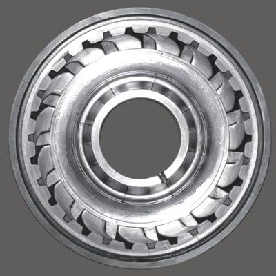 agricultural tyre mould
