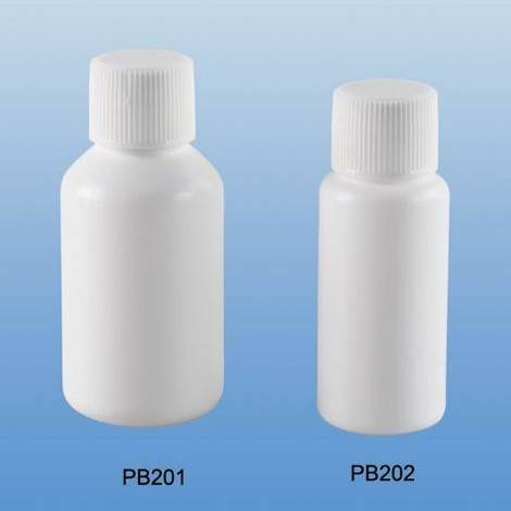 PE Bottles