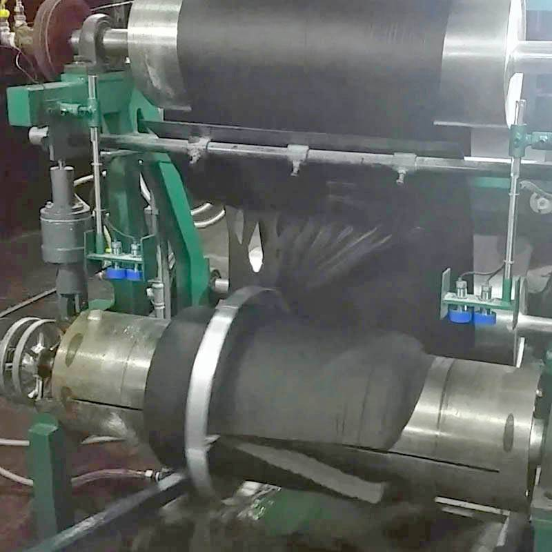 reclaiam rubber machinery, automatic reclaim rubber slicer