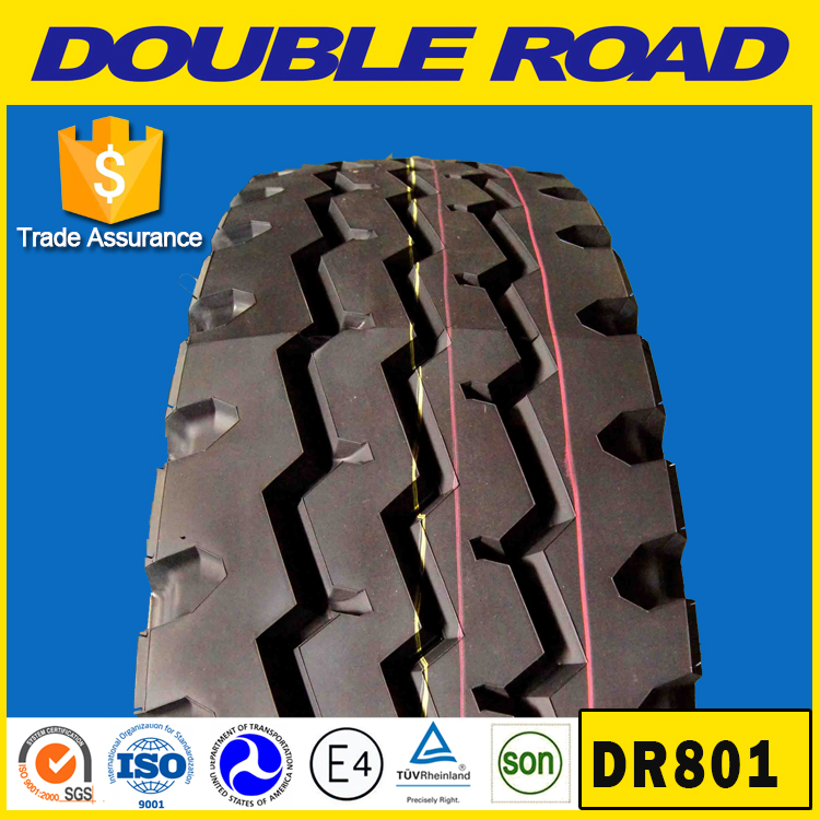 Chinese top brand radial truck tire 12.00R24 wholesale