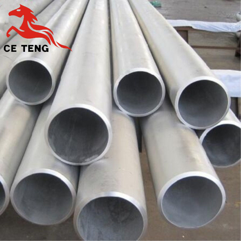 202 Stainless Steel Square Tube Stainless Pipe Steel Pipe