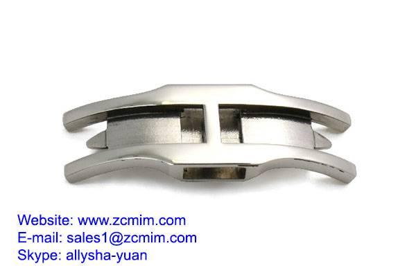 OEM MIM headphone metal parts SUS316L SUS17-4PH custom