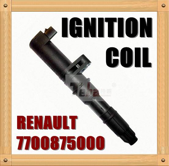 Renault Ignition Coil Pack 7700875000