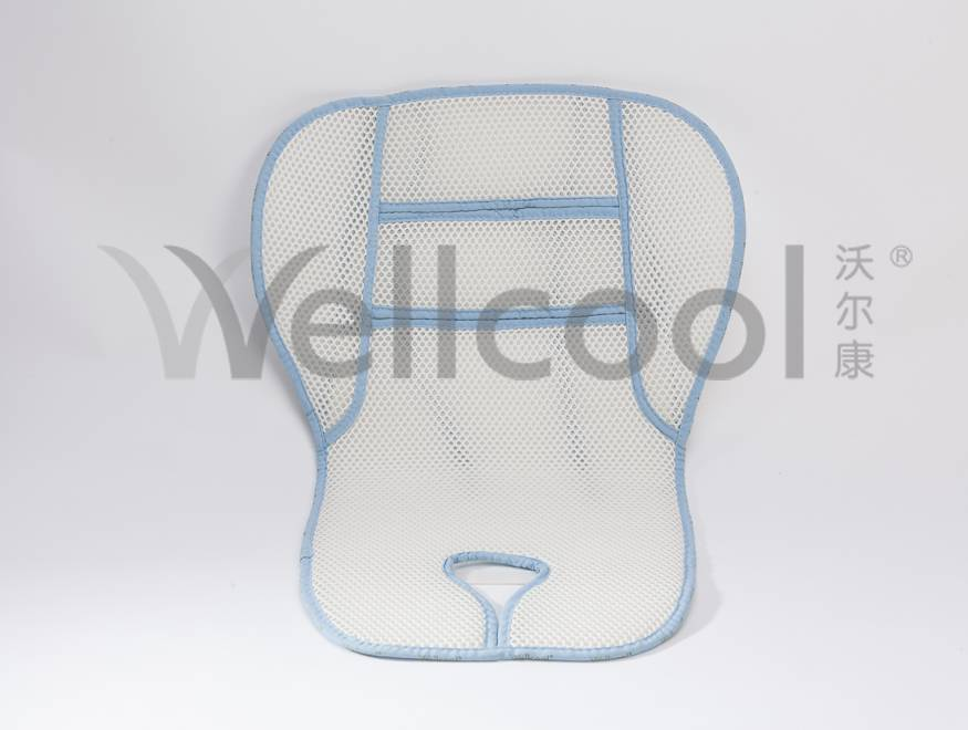 breathable and washable 3d mesh cushion with top qualitiy