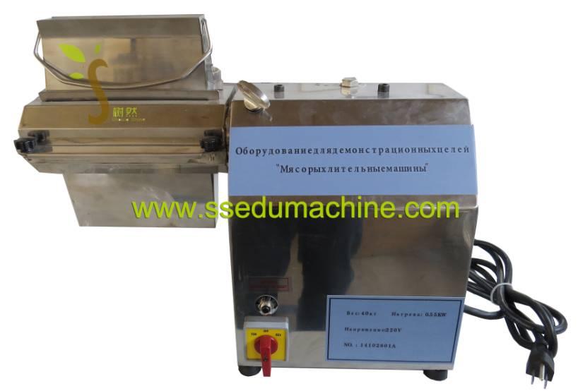 Educational Training Equipment Technical Teaching Equipment Food Machine Teaching Aids