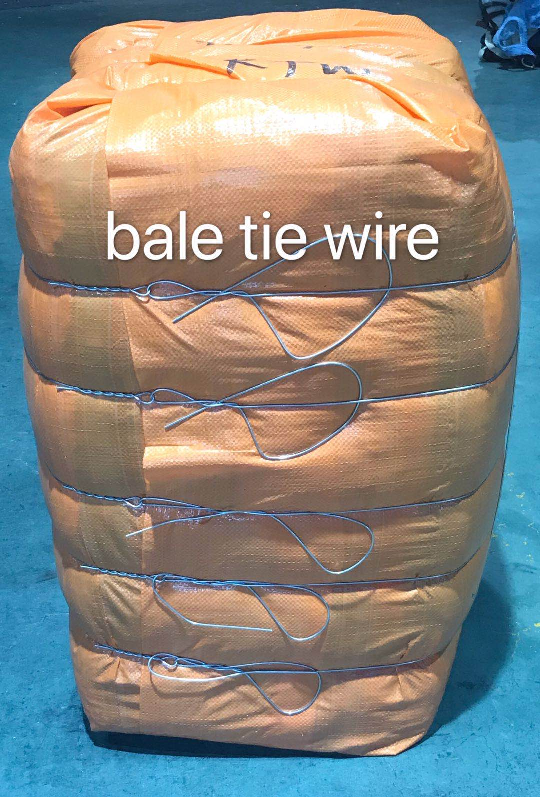 used clothes bale ties