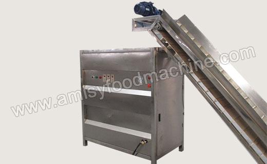 Full-automatic Onion Peeling Machine