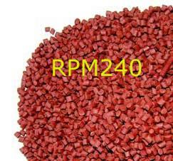 Red Phosphorus Flame Retardant Masterbatch RPM240 for PC